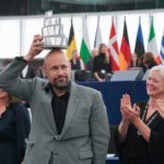 Украинский фильм получил премию Европарламента LUX Prize