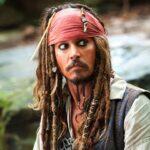 Джонни Депп уходит из Пиратов Карибского моря