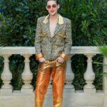 Главная поклонница Chanel: Кристен Стюарт на неделе моды