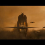 В трейлере Годзиллы 2 показали гигантских монстров