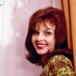 Умерла еще одна «девушка Бонда» Надя Регин