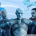 Появились «живые» кадры со съемок 8 сезона Игры престолов