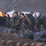 Появился трейлер Игры престолов: Последнего дозора