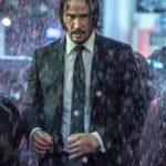 Джон Уик 3  стал триумфатором премии Золотой трейлер