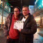 Завершены съемки нового фильма о Бонде