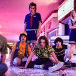 Сериал Очень странные дела побил рекорд Netflix