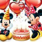 День рождения Микки Мауса: мышонку 91 год