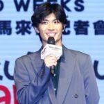 Актер Харума Миура покончил с собой в 30 лет — СМИ