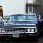«Я просил, умолял»: кому достанется авто из сериала Сверхъестественное