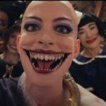 Энн Хэтэуэй превратили в Джокера