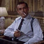 Пистолет Шона Коннери в роли Бонда продали за $250 тысяч
