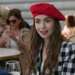 Начались съемки второго сезона сериала Эмили в Париже