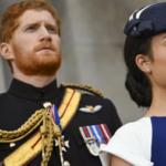 Представлен трейлер фильма Гарри и Меган: Побег из дворца