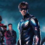 Вышли трейлер и постеры нового сезона сериала Титаны