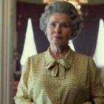 Netflix показал кадры пятого сезона сериала Корона