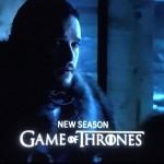 Появились кадры из новой «Игры престолов»