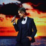 Александр Панайотов пообещал, что обязательно выступит на «Евровидении»