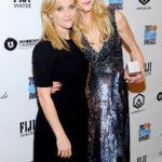 Риз Уизерспун и Николь Кидман снова воссоединились на Gotham Awards