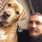 Том Харди спас щенков от смерти