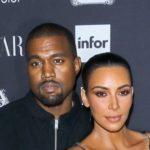 Канье Уэст назвал Ким Кардашьян «современным воплощением Марии-Антуанетты»