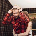 Джастин Тимберлейк: «Она всегда может спрятаться за моей спиной»