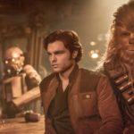 СМИ заявили о провале в прокате спин-оффа Звездных войн