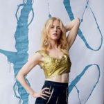 Николь Кидман предстала на обложке в образе королевы морей