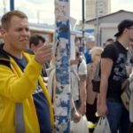 Вышел трейлер украинской комедии Герой моего времени