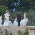Младший брат Илона Маска женился на дочери миллиардера