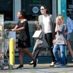 Анджелина Джоли опровергла слухи о госпитализации