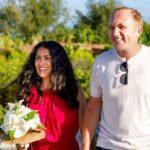 Сальма Хайек и ее супруг повторно сыграли свадьбу