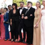 В Италии открылся Венецианский кинофестиваль