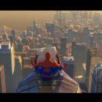 Вышел новый трейлер мультфильма Человек-паук