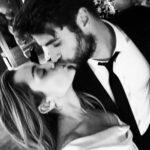 Майли Сайрус и Лиам Хемсворт сыграли свадьбу!