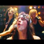 Вышел трейлер байопика Грязь о группе Mötley Crüe