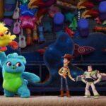 Выпущен первый трейлер Истории игрушек