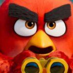 Вышел международный трейлер сиквела Angry Birds
