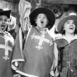 Netflix снимет новый фильм про Трех мушкетеров