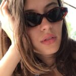 Юная дочь Джуда Лоу снялась в микро-бикини
