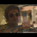 Вышли новые ролики фильма Однажды в Голливуде