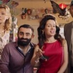В Сети показали трейлер комедии Скажене Весілля 2