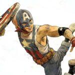 Marvel создала нового Капитана Америку