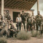 На Netflix появилась Армия мертвецов с украинской озвучкой и субтитрами