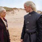 Появились первые официальные фото сериала-приквела Игры престолов