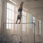 Фильм об украинской гимнастке получил награду в Каннах
