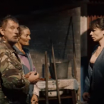 Украину на Оскаре представит фильм Плохие дороги
